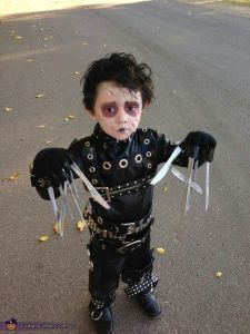 babyedwardscissorhands