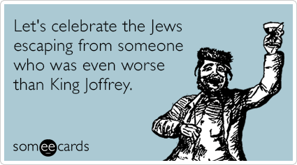 passover 2015 cards from someecards com bang it out funny jewish