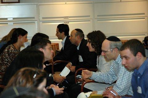 Jewish speed dating nyc