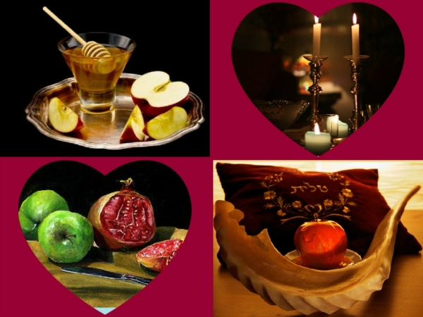 Rosh Hashanah 2015? Click here to find out. The special Rosh Hashanah ...