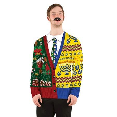 mixedsweater