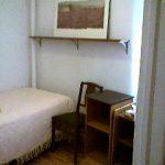 BR4, bed Rt - half-desk