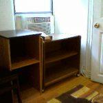 BR5, half-desk to closet