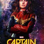 Brie-Larson-Captain-Marvel-Fan-Poster