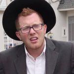 yeshiva annoying voice