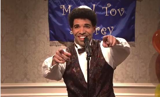 Drake's Bar Mitzvah | Best SNL Skits of 2013 and 2014 ...
