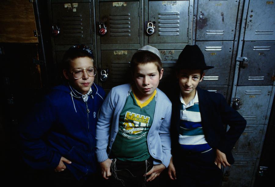 Jewish Boys National Geographic
