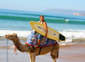 Surfing Jews